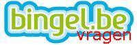 Bingel.be vragen